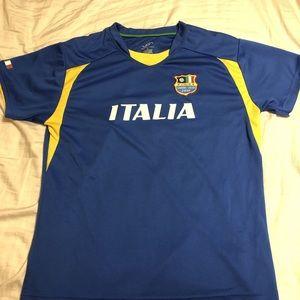 Tops - Italy Soccer Jersey